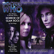 Doctor Who: Horror of Glam Rock