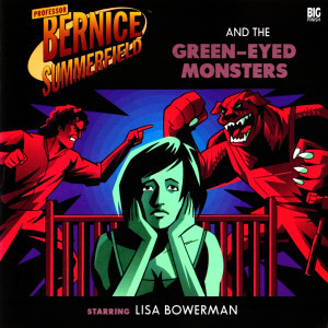 Bernice Summerfield: The Green-Eyed Monsters