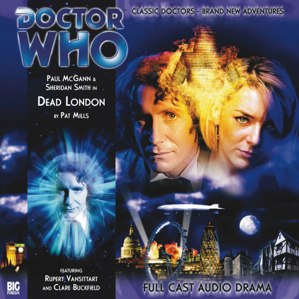 Doctor Who: Dead London