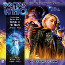 Doctor Who: Sisters of the Flame