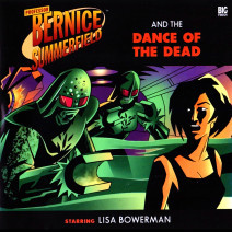 Bernice Summerfield: The Dance of the Dead