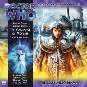 Doctor Who: The Vengeance of Morbius