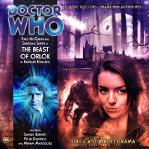 Doctor Who: The Beast of Orlok