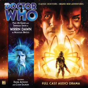 Doctor Who: Wirrn Dawn