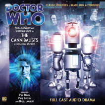 Doctor Who: The Cannibalists