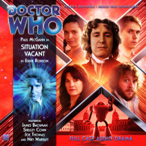 Doctor Who: Situation Vacant