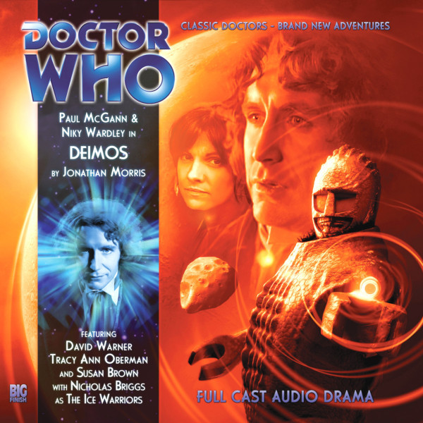 Doctor Who: Deimos