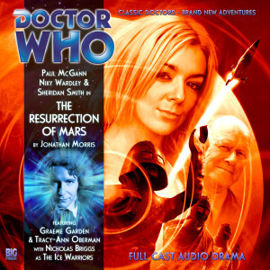 Doctor Who: The Resurrection of Mars