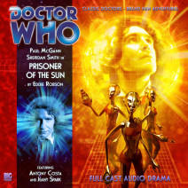 Doctor Who: Prisoner of the Sun