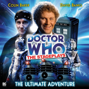Doctor Who: The Ultimate Adventure