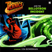 Bernice Summerfield: The Bellotron Incident