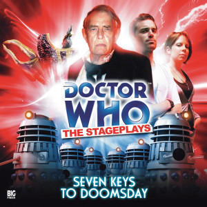 Doctor Who: Seven Keys to Doomsday