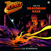 Bernice Summerfield: The Draconian Rage