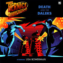 Bernice Summerfield: Death and the Daleks