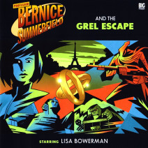 Bernice Summerfield: The Grel Escape