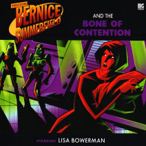 Bernice Summerfield: The Bone of Contention