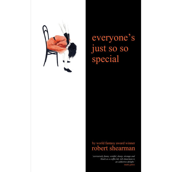 Everyone's Just So So Special (Paperback)