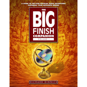 The Big Finish Companion Volume 01