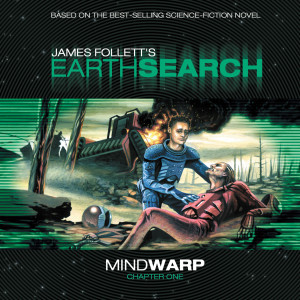 Earthsearch: Mindwarp Chapter 1