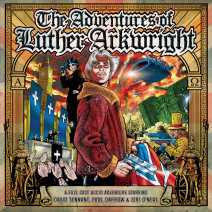 Luther Arkwright: The Adventures of Luther Arkwright
