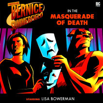 Bernice Summerfield: The Masquerade of Death