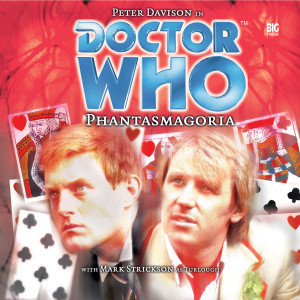 Doctor Who: Phantasmagoria