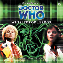 Doctor Who: Whispers of Terror
