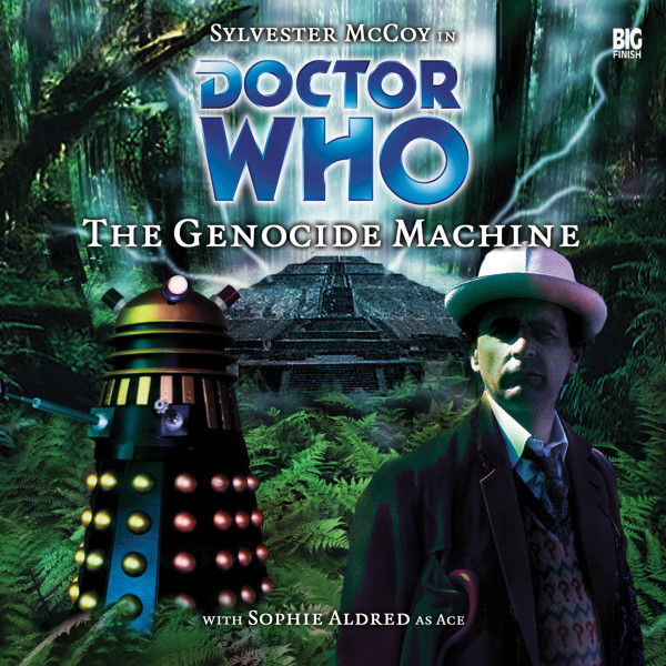 Doctor Who: The Genocide Machine