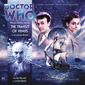 Doctor Who - The Companion Chronicles: The Transit of Venus