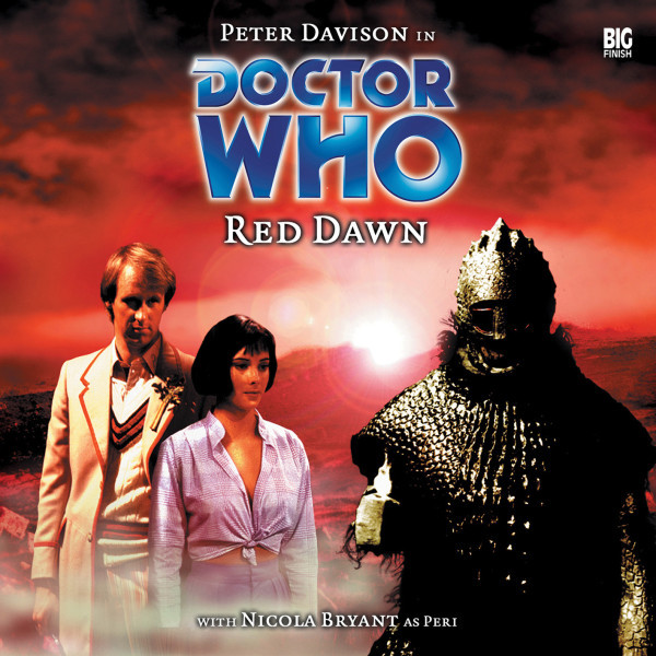 Doctor Who: Red Dawn