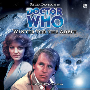 Doctor Who: Winter for the Adept