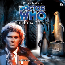 Doctor Who: The Holy Terror