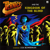 Bernice Summerfield: The Kingdom of the Blind