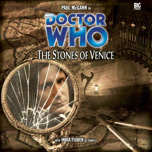Doctor Who: The Stones of Venice