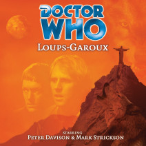 Doctor Who: Loups-Garoux