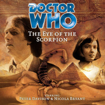Doctor Who: The Eye of the Scorpion