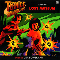 Bernice Summerfield: The Lost Museum