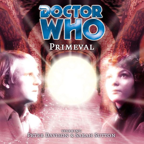 Doctor Who: Primeval