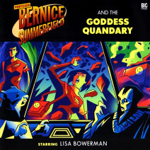 Bernice Summerfield: The Goddess Quandary