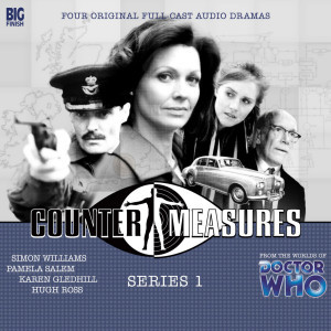 Counter-Measures Series 01