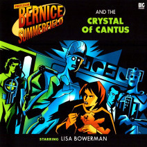 Bernice Summerfield: The Crystal of Cantus