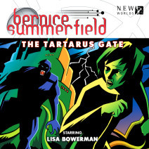 Bernice Summerfield: The Tartarus Gate