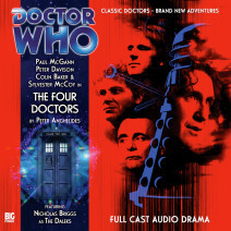 Doctor Who: The Four Doctors (subscription exclusive)