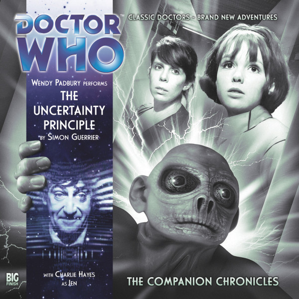 Doctor Who - The Companion Chronicles: The Uncertainty Principle