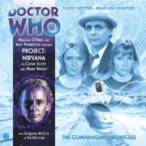 Doctor Who - The Companion Chronicles: Project: Nirvana