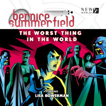 Bernice Summerfield: The Worst Thing in the World