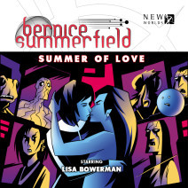Bernice Summerfield: Summer of Love