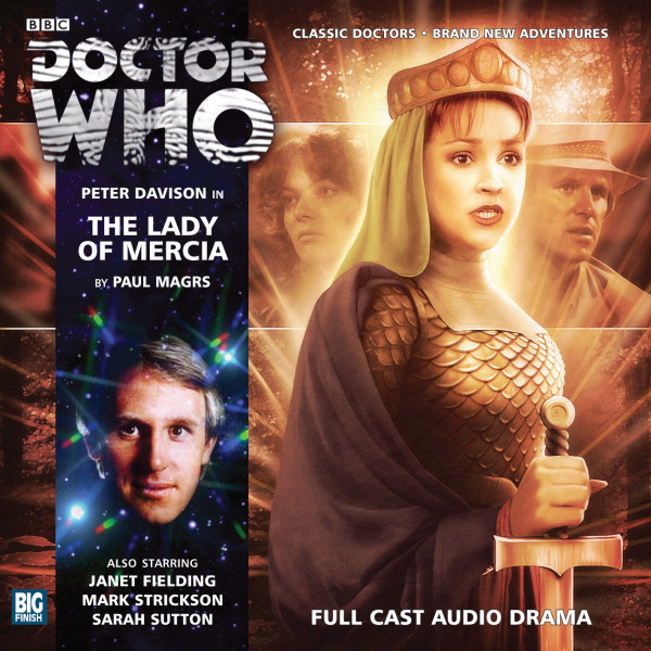 Doctor Who: The Lady of Mercia