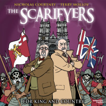 The Scarifyers: For King and Country