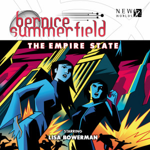 Bernice Summerfield: The Empire State